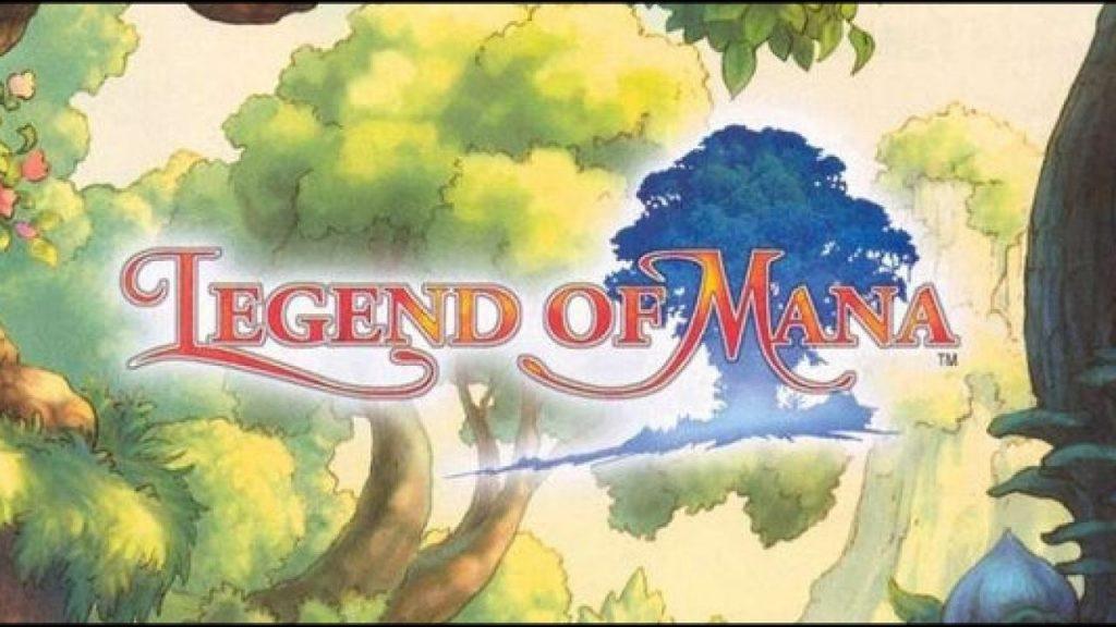 Legend of Mana | Dicas e códigos para o jogo de PS1