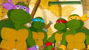 As Tartarugas Ninja | Novo filme em animação tem data de estreia revelada