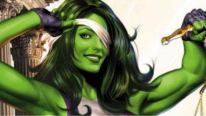 Mulher-Hulk | Personagem quebra-rá a 4ª parede no Universo Cinematográfico da Marvel