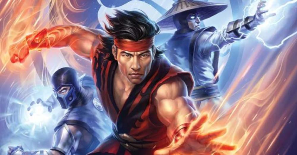 Mortal Kombat Legends: Battle of the Realms ganha primeiro trailer